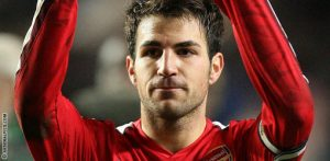 Fabregas - Linked with Barcelona yet again